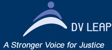 DV LEAP logo