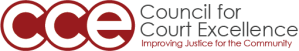 Logo courtesy of Council for Court Excellence