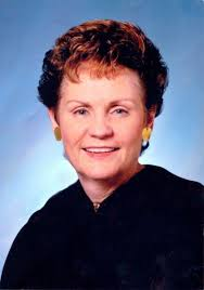 Chief Justice Rita Garman Illinois Supreme Court